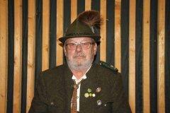Neues Ehrenmitglied: Manfred Sumser