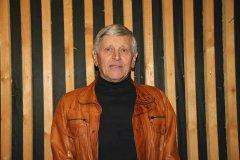 Neues Ehrenmitglied: Georg Götz